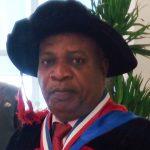 Dr Imanah J. E.