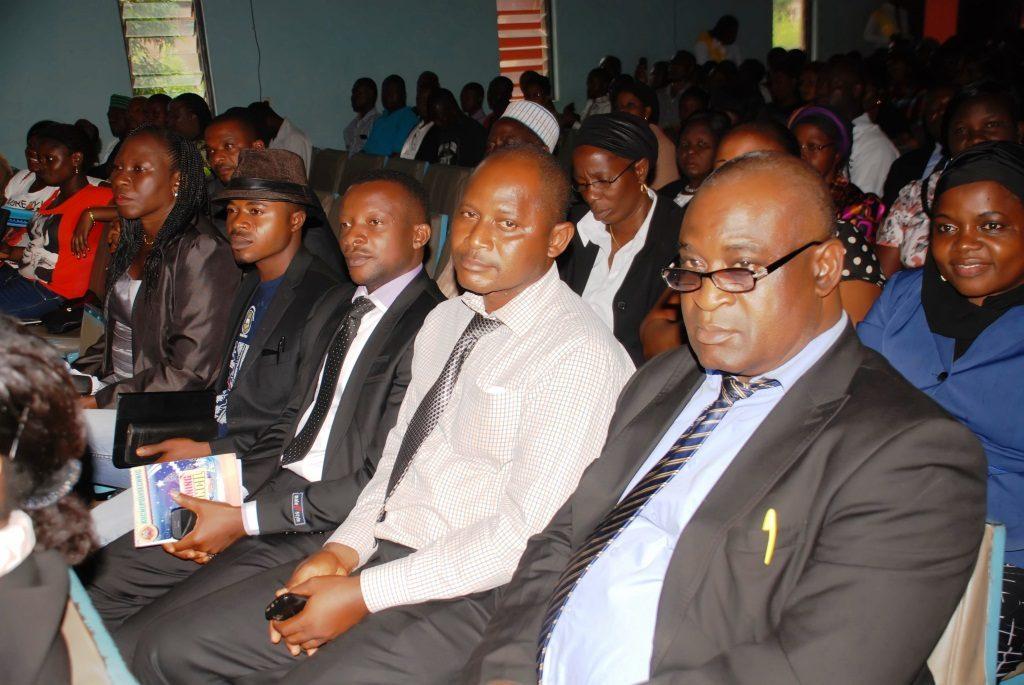 Auchi Polytechnic Staff Profiles